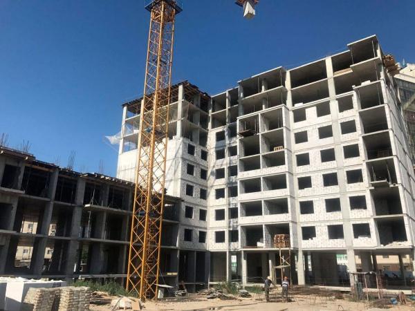 Жилой комплекс ЖК Приморские сады, фото номер 6